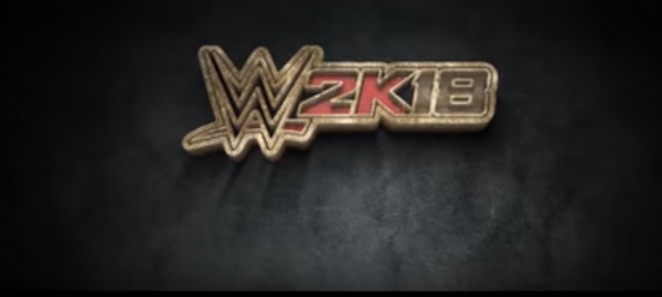 WWE 2K18 will likely feature olympic gold medalist and Hall of Famer Kurt Angle as pre-order exclusive playable character.  (YouTube)