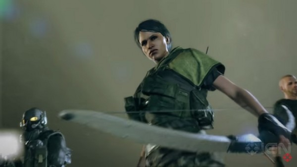 'Metal Gear Survive' is a spin-off of Metal Gear Solid 5 and it takes place between Ground Zeroes and The Phantom Pain. (YouTube)