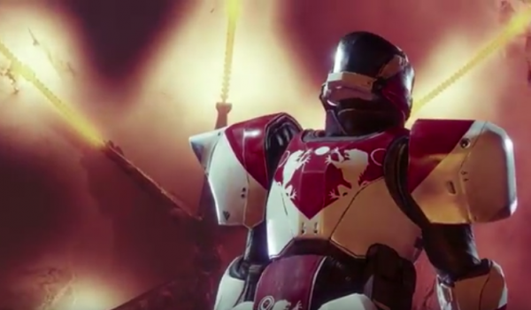 "Destiny 2 - Official ""Our Darkest Hour"" E3 Trailer"