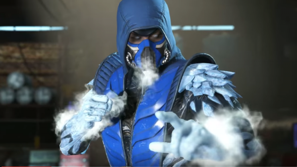 'Injustice 2' Sub-Zero DLC release date is set on July 11. (YouTube)