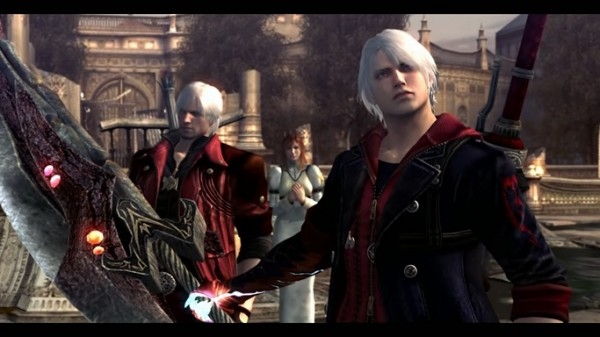 Devil May Cry is a video game series developed by Capcom and created by Hideki Kamiya. The series has three games and a reboot developed by Ninja Theory. (YouTube)