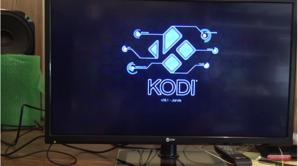 'Kodi repair men' will help repair broken Kodi boxes. (YouTube)