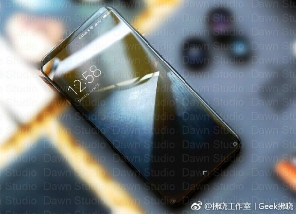 Xiaomi Mi Mix 2 Rumors: Leaked Renders Hint of Likely Release Date, Specs, Pricing Details?