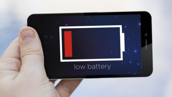 New technology could make smartphone, laptop batteries last