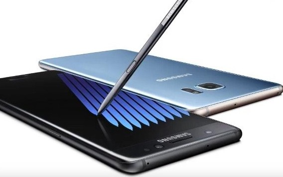 Samsung has halted the production of the Galaxy Note 7 smartphone.