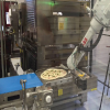 Meet the robot-making pizza at Zume. (YouTube)